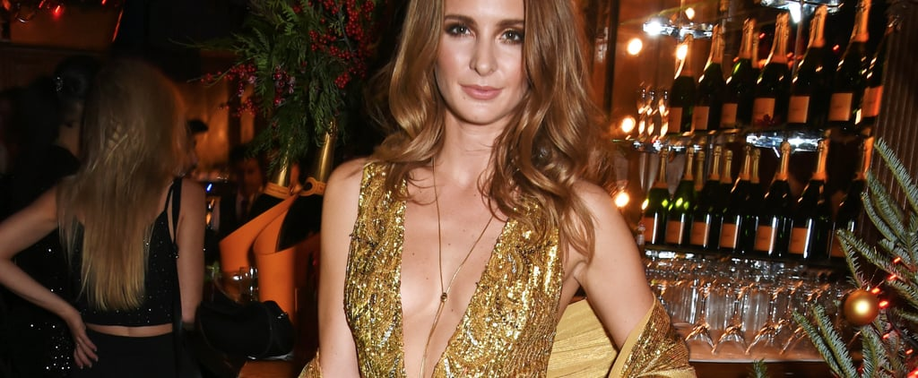 Millie Mackintosh's Best Outfits of 2015