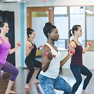 How Does CrossFit Compare to Barre?