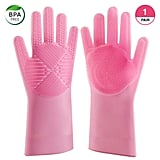 Blitzby Magic Wash Silicone Gloves