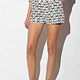 Dusen Dusen High-Waisted Short ($164)