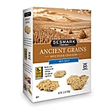 Sesmark Ancient Grains Rice Crackers