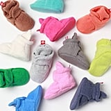 Best Baby Socks That Stay On