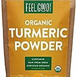 Feel Good Organics Turmeric Powder
