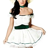 Southern Belle Costume ($87)