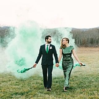Wizard of Oz Wedding