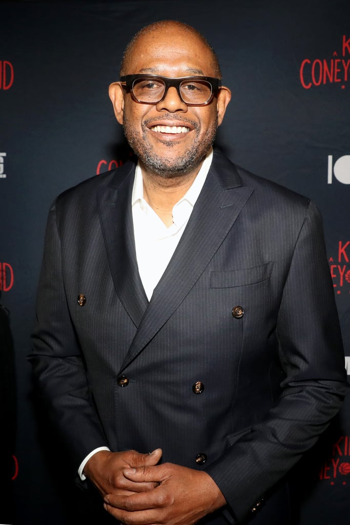 Forest Whitaker as Jeronicus Jangle