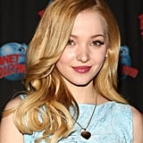 Dove Cameron With Red Hair in 2014