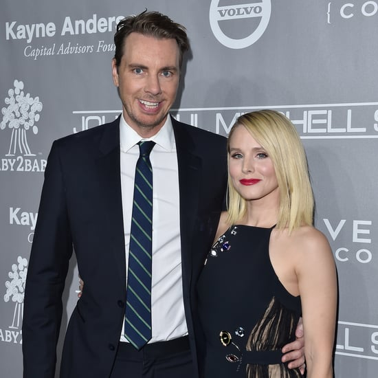 Kristen Bell on How Dax Shepard Got Kids to Stop Cursing