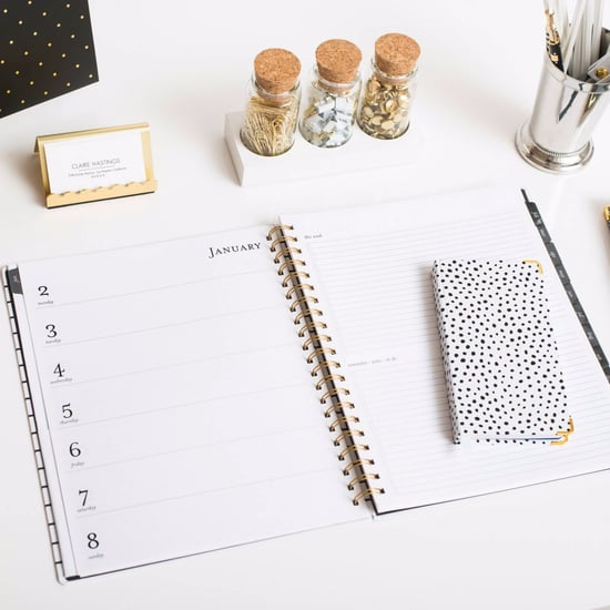 2017 Planners and Agendas