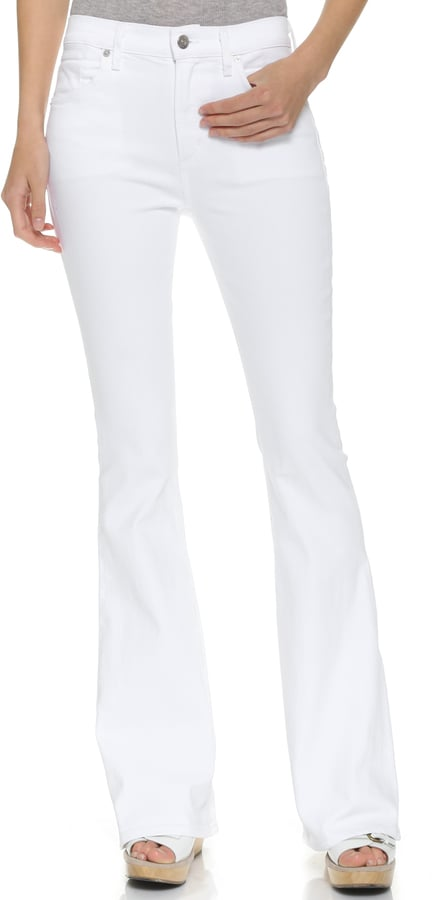 Citizens of Humanity 'Fleetwood' High Rise Flare Jeans ($218)