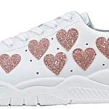 Chiara Ferragni Heart Sneaker