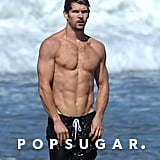 Ryan Kwanten's Truly Hot True Blood Body
