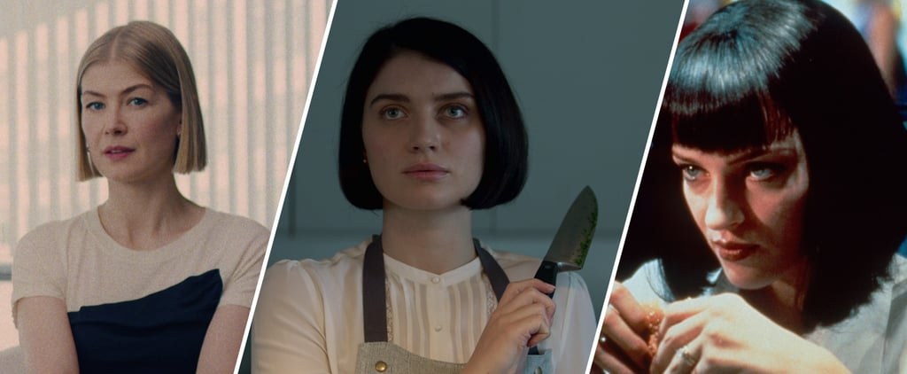 Why Bob Haircuts Are a Theme For Strong Women in Movies