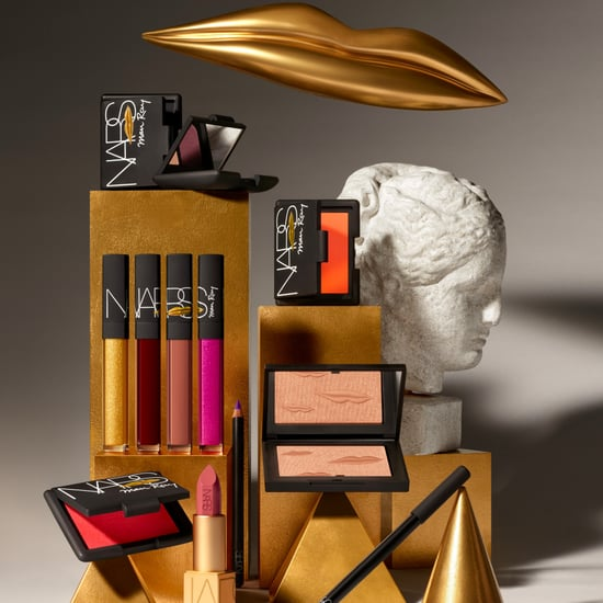 Nars Man Ray 2017 Holiday Collection