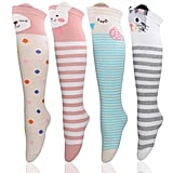 Knee High Socks Stockings Socks