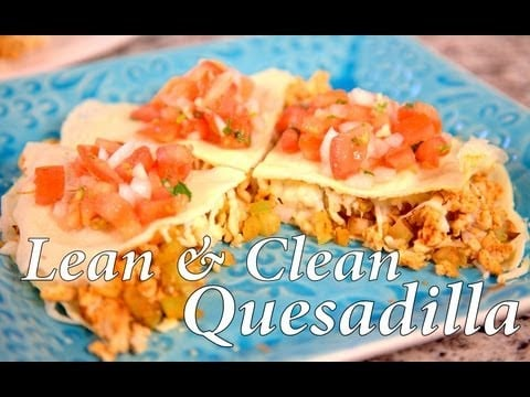 Cheap Clean Eats on Blogilates