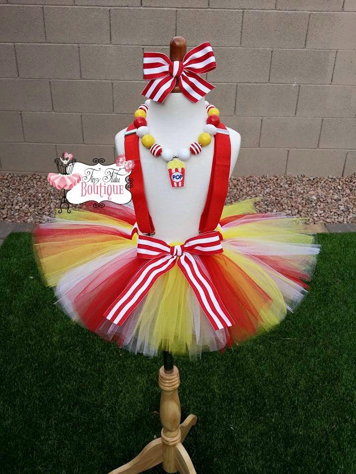 Shopkins Poppy Corn Tutu | Shopkins Halloween Costumes For Kids ...