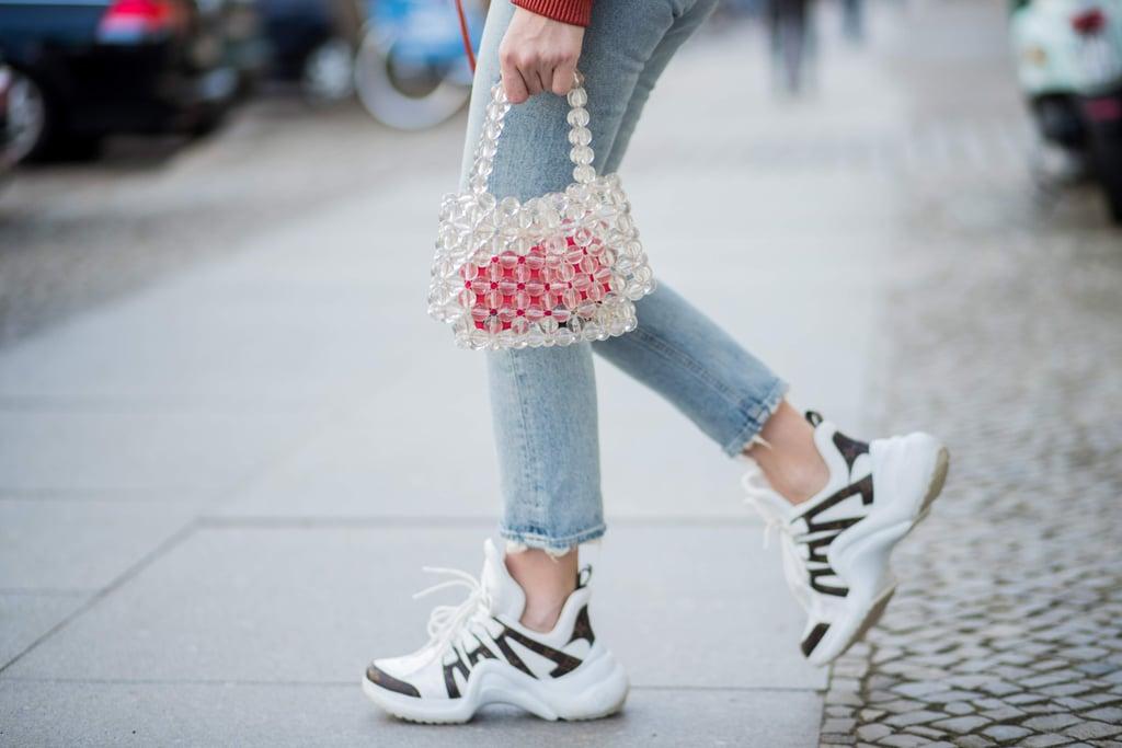 Beaded Bag Trend