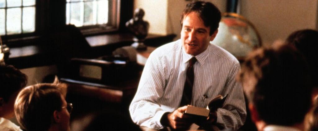 Robin Williams Movie Quotes