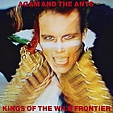 """Ant Invasion"" by Adam & the Ants"
