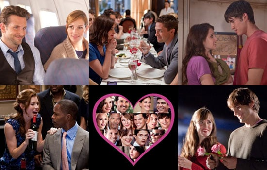 Valentines Day Movie Popsugar Celebrity