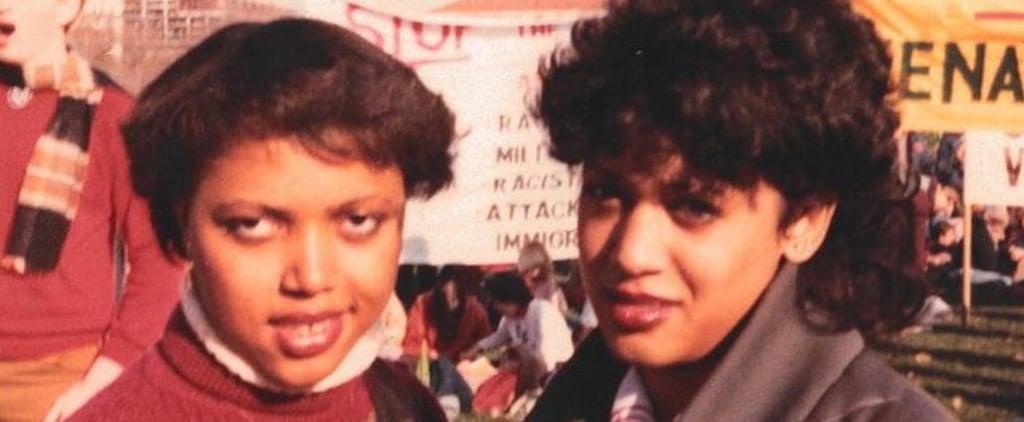 Kamala Harris AKA Sorority Founders' Day Throwback Photos