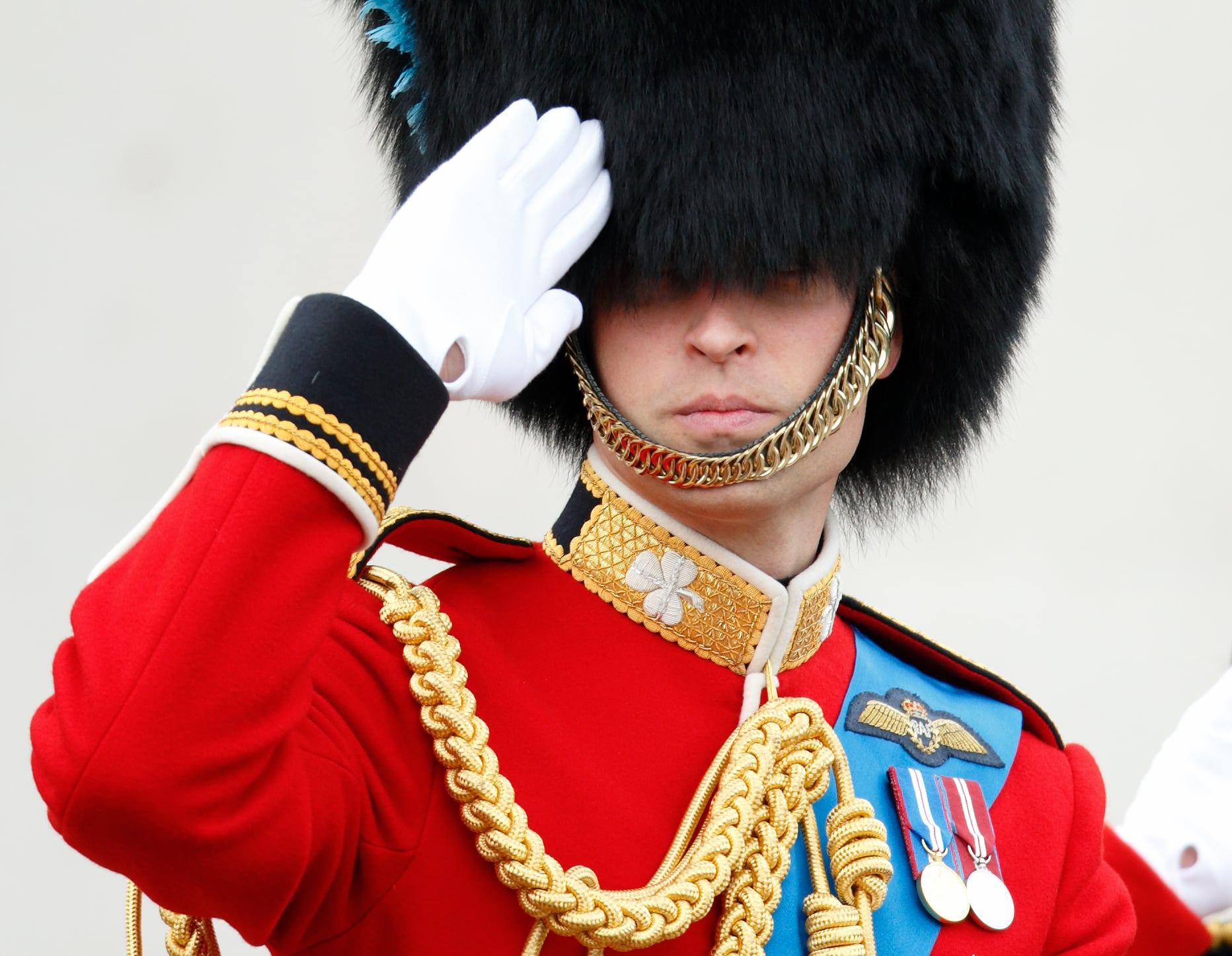 Buckingham Palace Facts When Will Prince William Become King Popsugar Celebrity