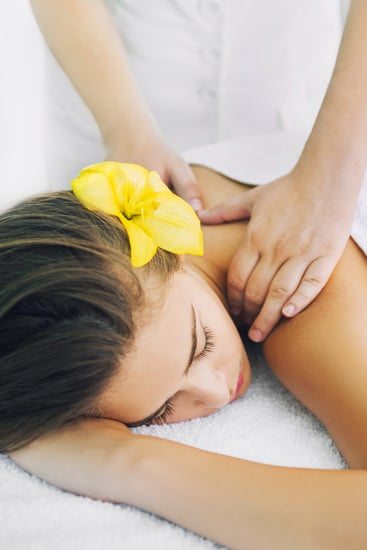 Healthy Habit #9: Benefits of a Massage