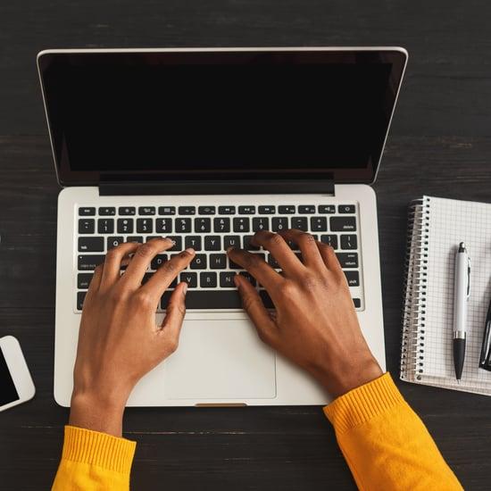 كيفيّة حل عطل الشاشة الزرقاء أو السوداء في الحواسيب المحمولة