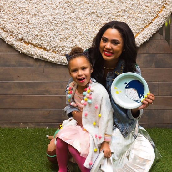 Ayesha Curry's Thanksgiving Cooking Tips