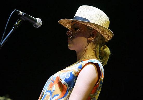 Scarlett Johansson's Album Might Actually Be Good