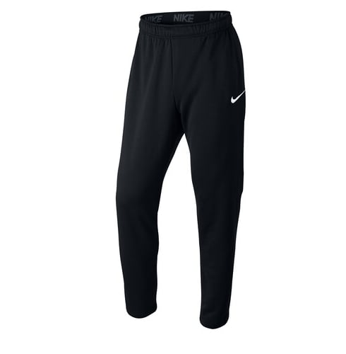 Taper-Leg Athletic Pants