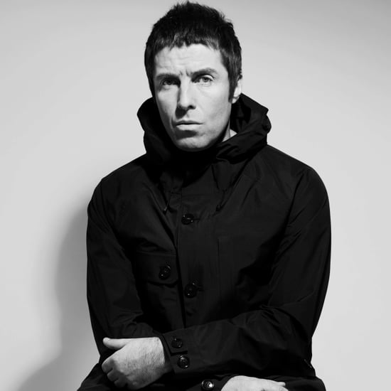 Oasis' Liam Gallagher to Headline Dubai's Party in the Park