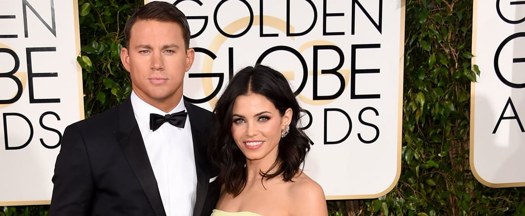 Jenna Dewan Tatum Quotes About Daughter Watching Step Up