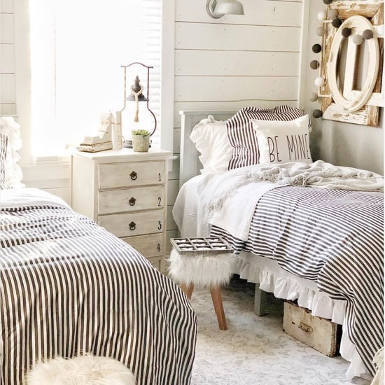 Rustic Kids' Room and Nursery Inspiration