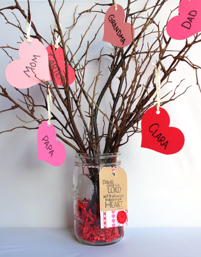Valentine S Day Traditions For Kids Popsugar Family