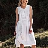 Kiln Adjustable Strap Dress