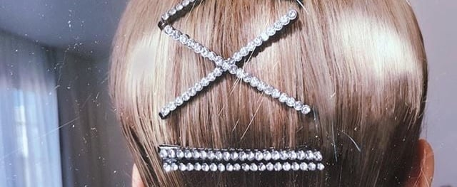 Justine Marjan and Kitsch Launch Elevated Hair Pins