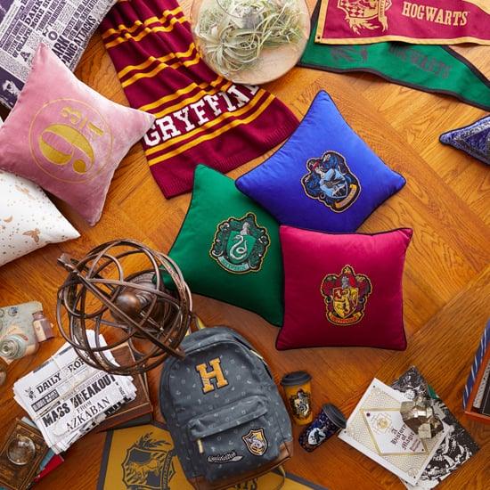 Pottery Barn Teen Harry Potter Collection Fall 2017