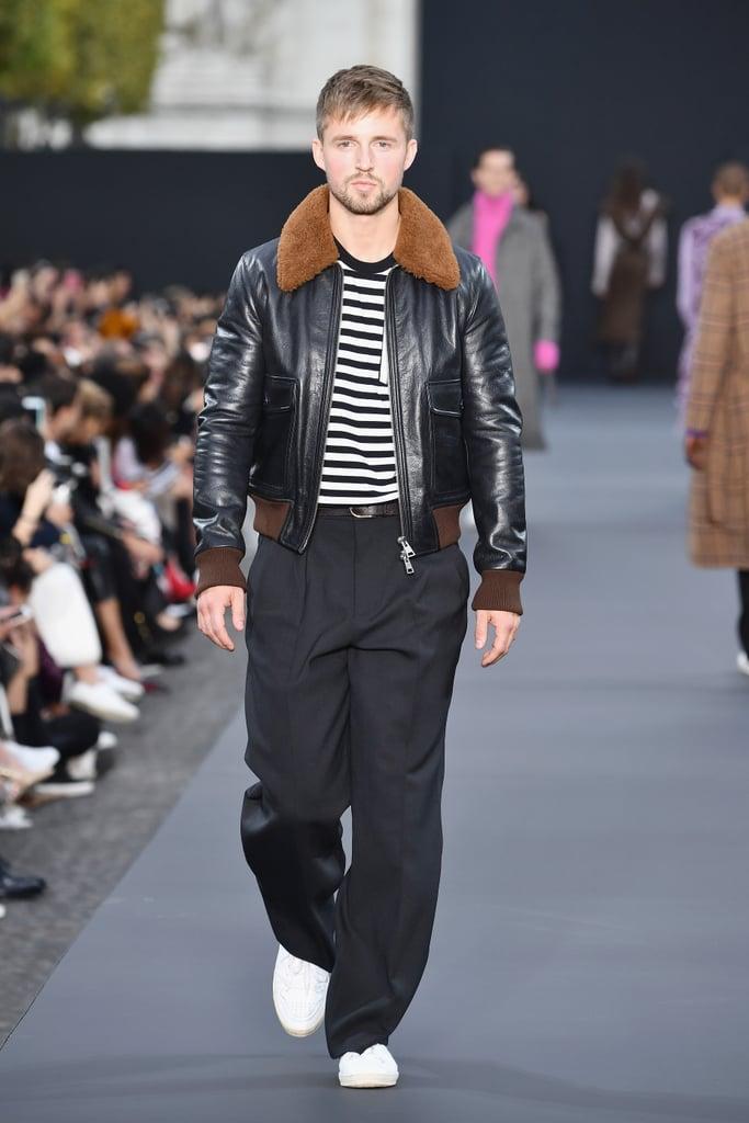 Marcus Butler. | L'Oréal Paris Fashion Week Show ... Marcus Butler 2017