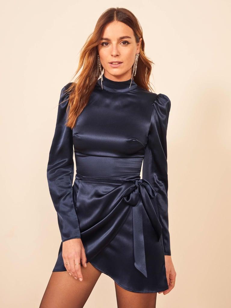 Reformation Josefine Dress