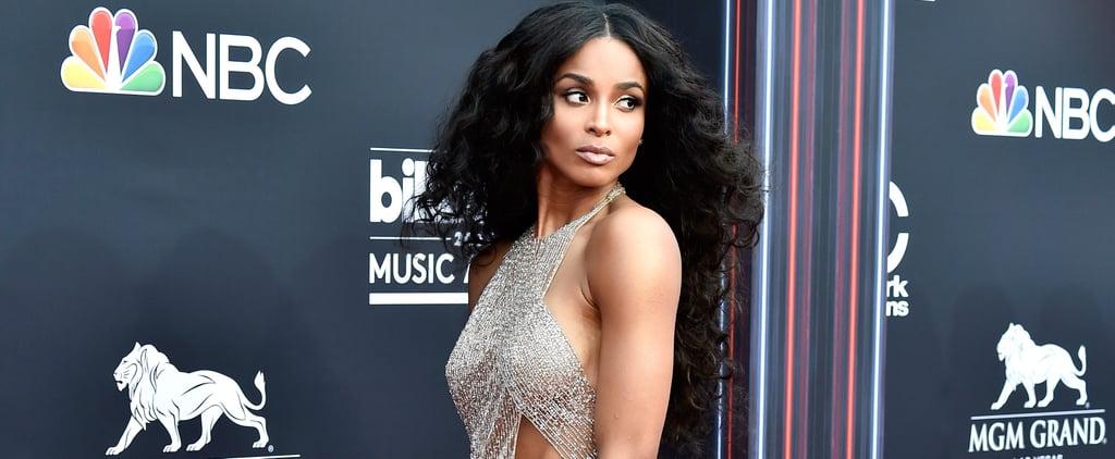 Billboard Music Awards Red Carpet Dresses 2018