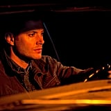 "Supernatural Jensen Ackles on ""I Think I'm Gonna Like It Here,"" Supernatural's season premiere, airing Oct. 8 on The CW."