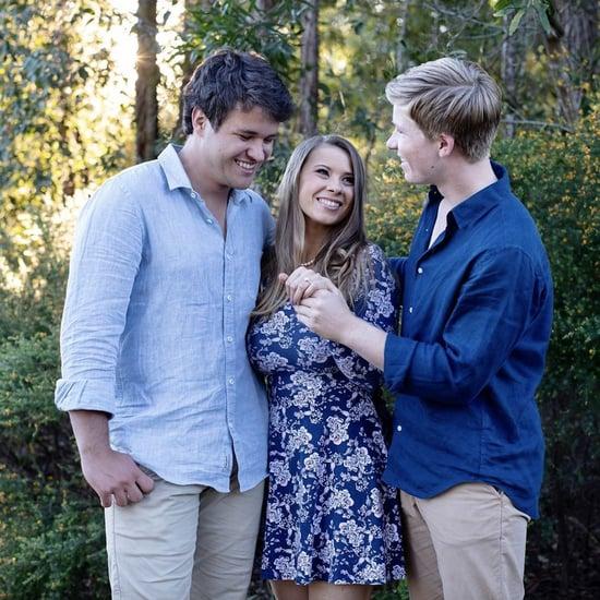 Bindi Irwin and Chandler Powell Engaged