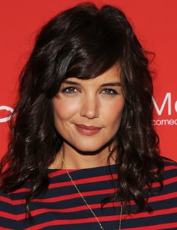 Katie Holmes to Play Adam Sandler's Wife in Jack and Jill