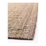 Lohals Flatwoven Natural Rug ($140)