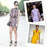 It's that time again — time to peruse our ultimate Spring 2012 dress guide!