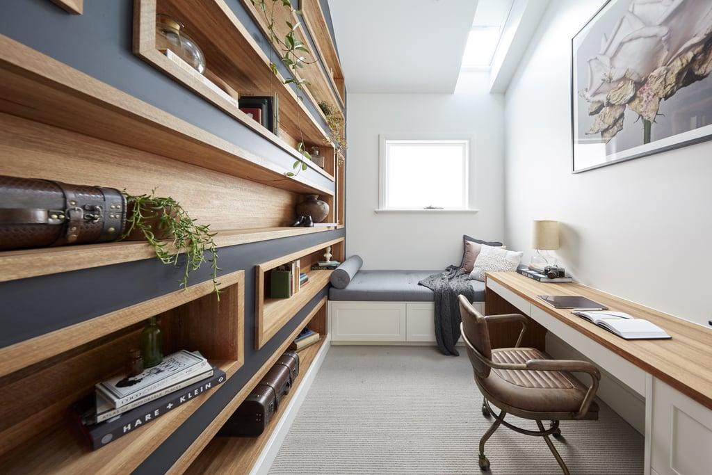 The Block 2017 Anything But Room Photos Popsugar Home