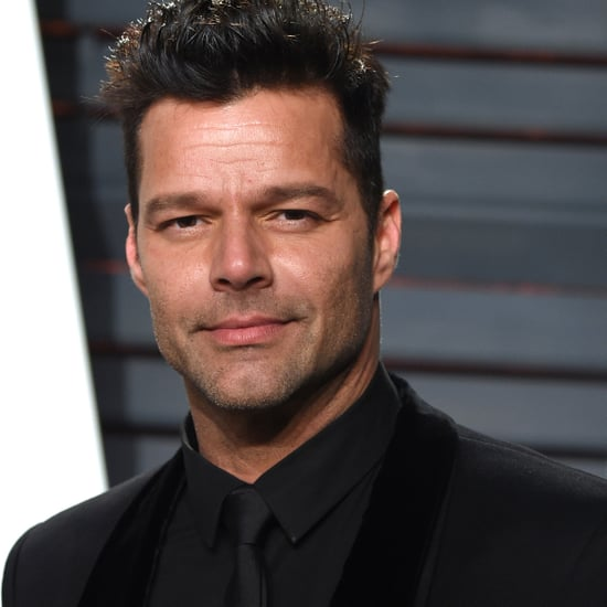 Ricky Martin Sexy GIFs