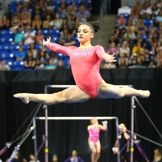 Laurie Hernandez Facts